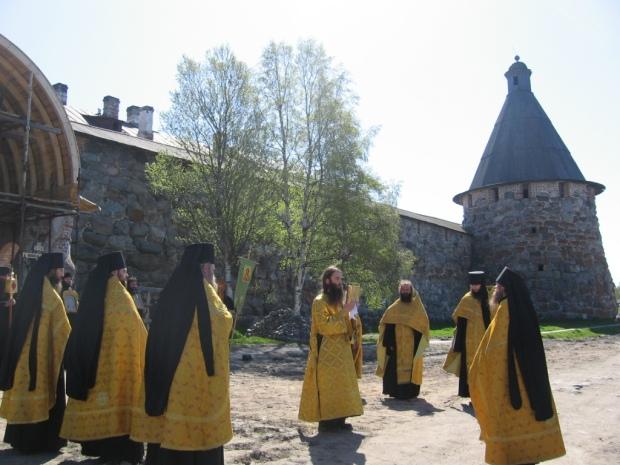 Procsiune-Solovet-mai 2007