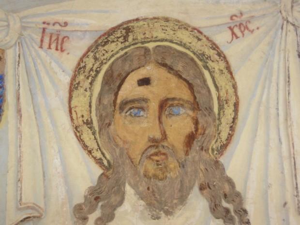 Fresca, Man. Sfintei Treimi a Sf Alexandru din Svir, 1506