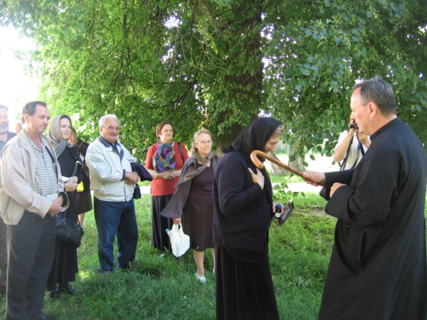 Bastonul Sf Lavrentie de Cernigov
