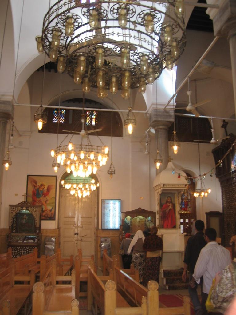 175 Bis Sf Maria si a Sf Abanoub