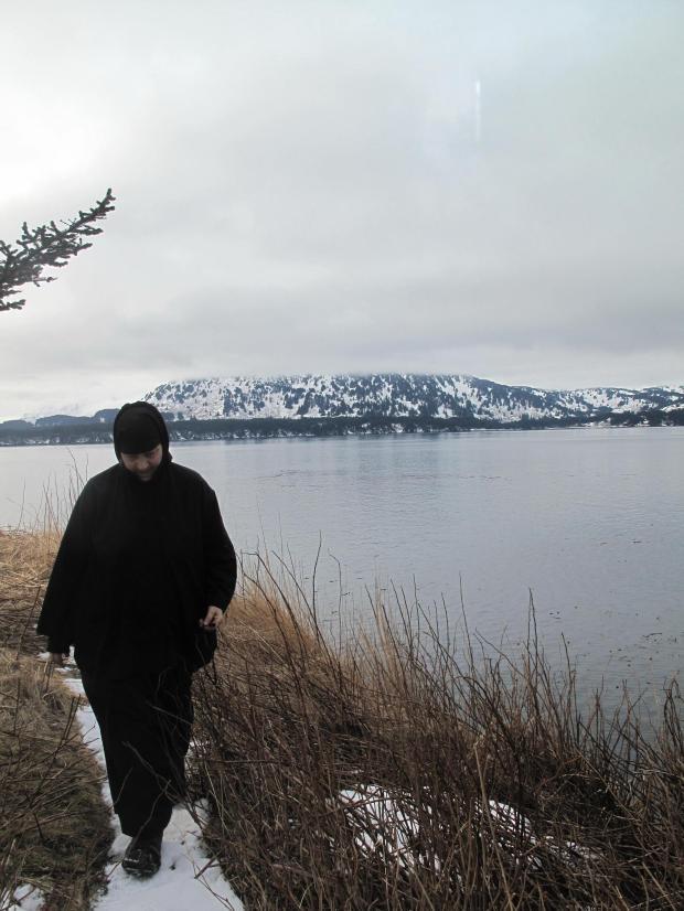 23 Maica Nina, Insula Nilus, Alaska