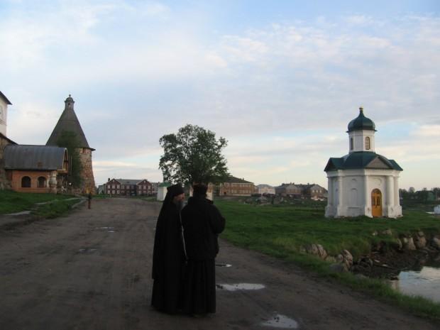 21 Iunie 2008, Solovet tarziu in noapte