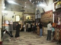 15. Man Sf Paisie cel Mare, Nitria, Egipt