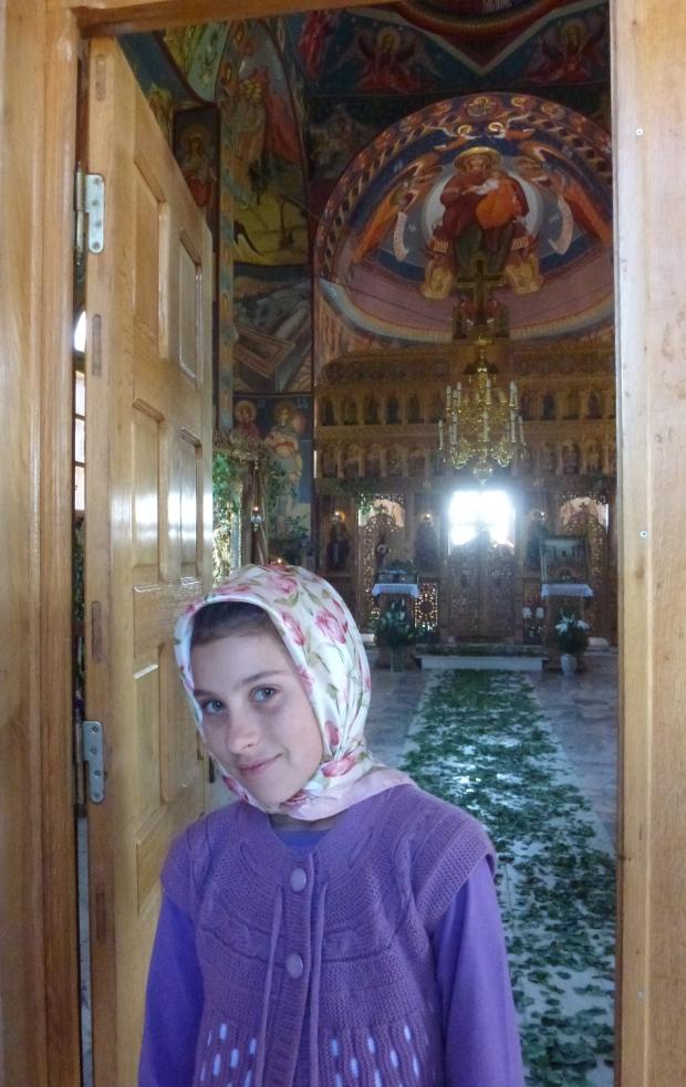Schitul Sf Ilie, Rusalii 2012
