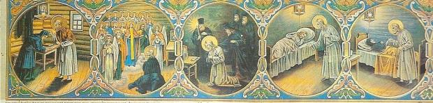 Sf Serafim viata 4