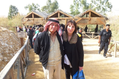 48 Mohamed, ghidul nostru  iordanian