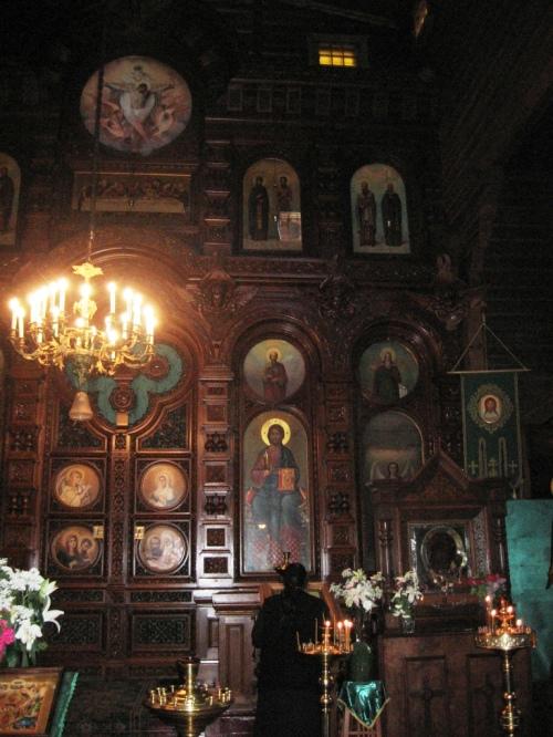 8 Sf Serafim de Virita,biserica
