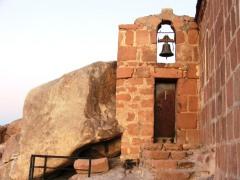 Mt Sinai, apus de soare 3