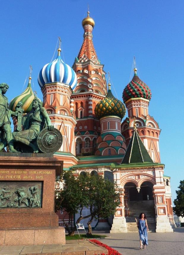 RUSIA MARE 1