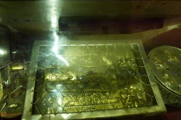 13. mana Sf Vasile cel Mare