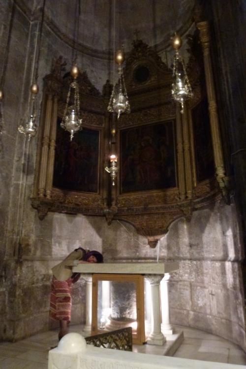 16. Capel Biciuirii