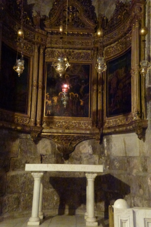 20. Capela Sf Longhin Sutasul