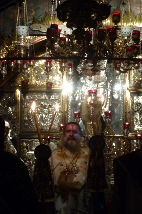 27. Sf Liturghie arhiereasca, Golgota, 11 ocr 2013