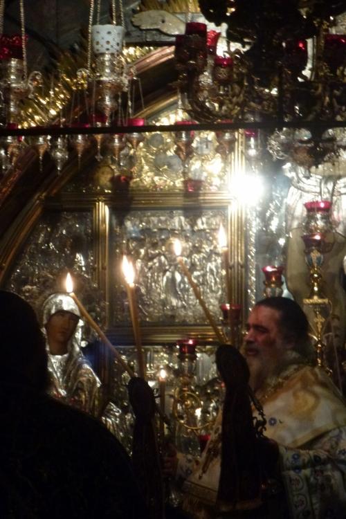 28. Sf Liturghie arhiereasca, Golgota, 11 ocr 2013