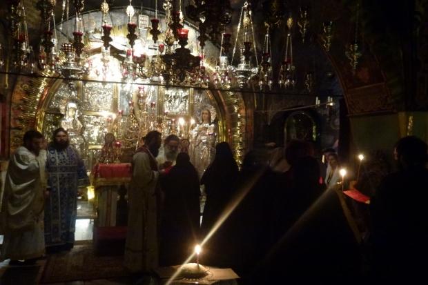 30. Sf Liturghie arhiereasca, Golgota, 11 ocr 2013