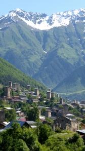 1. Locul din care am plecat spre Zugdidi- Svaneti, Caucaz ( UNESCO - case cu turn, Ev Mediu) (576x1024)