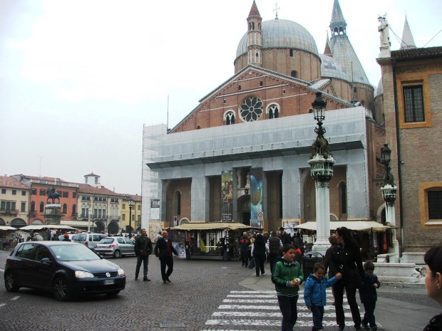 DSCF0720 Padova, pe strada