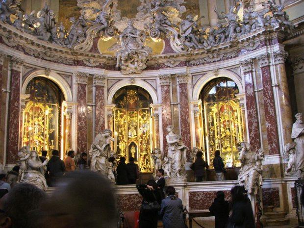DSCF0736 la Sf Antonie de Padova,