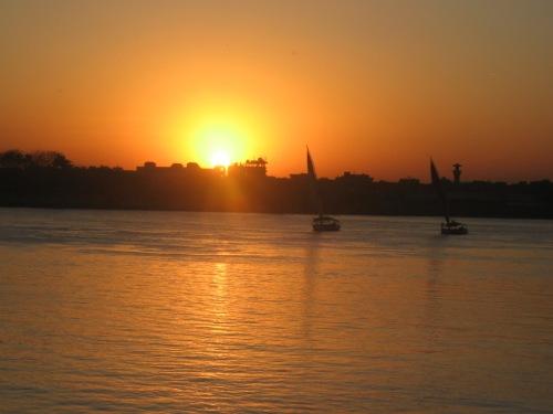 36 Nil la Maadi