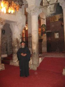 94 Man Gabal El Tair, sec 4 (Sf Elena)