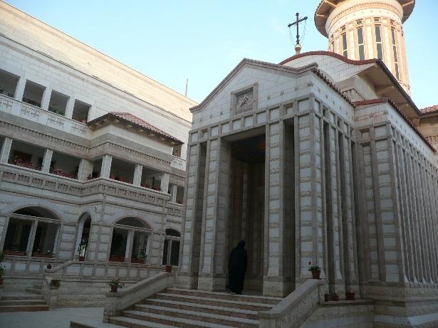 Asezamantul Romanesc de la Ierihon, 2011,