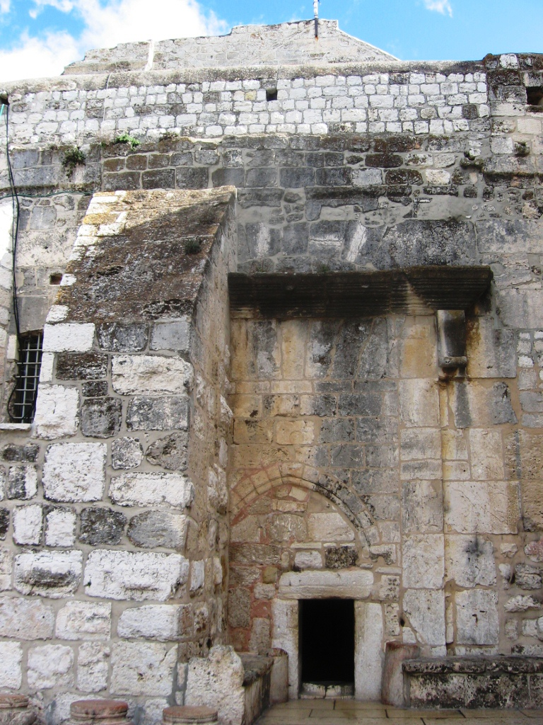 Bethleem, Biserica Nasterii Domnului 2