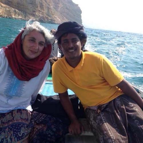 Socotra Maria, Abdullah 2015