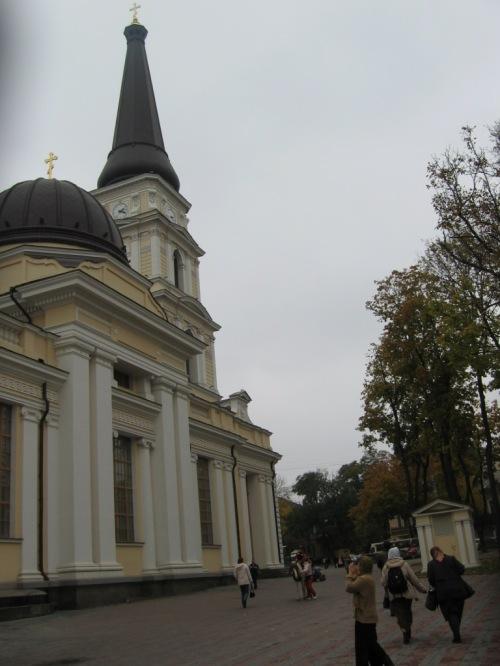Pelerinaj Rusia oct 2007 312