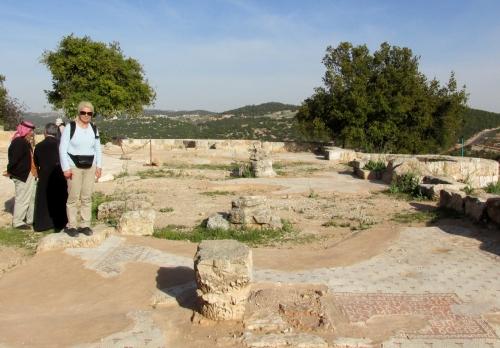 Tesva Galaadului, locul nasterii Sf Ilie Tesviteanul (1280x891)