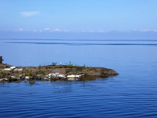 20 Lacustra, Insula Valaam, Lacul Ladoga
