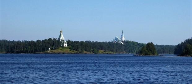 25 Schitul Sf Nicolae, Manastirea Valaam