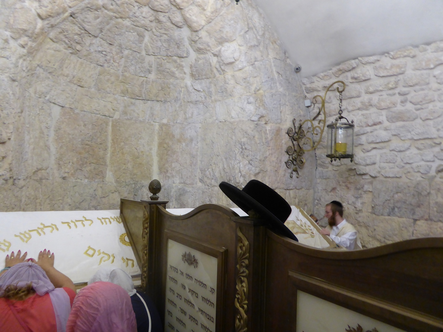 mormantul-regelui-david-psalmistul-sinagoga-ierusalim