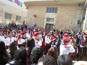 procesiunea-copiilor-beit-jala-sf-nicolae