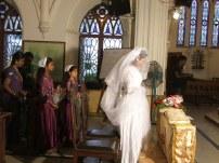 3, Chennai, Catedrala Sf Ap Toma, nunta crestina.