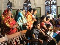 4, Chennai, Catedrala Sf Ap Toma, nunta crestina
