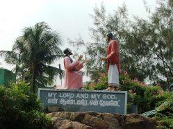 5, Chennai, Muntele mic - Sf Ap Toma